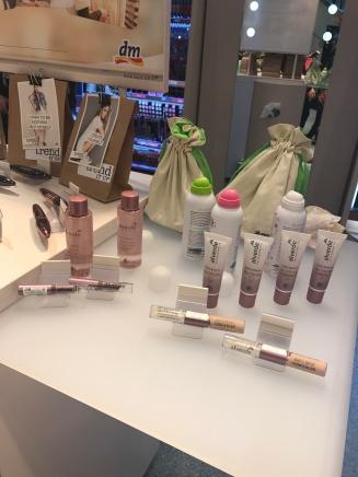 Alverde-Kosmetik