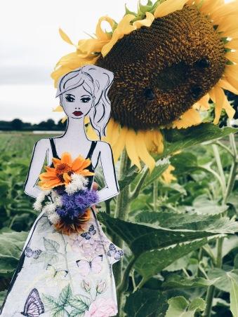 Illustration by Andrea Hennig